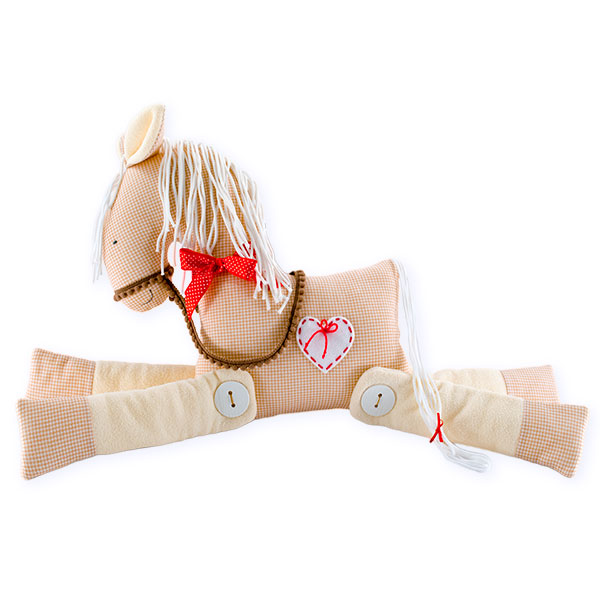 Ihana iso ruskea hevonen